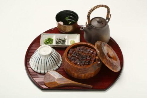 món ăn đặc sản của tỉnh Aichi